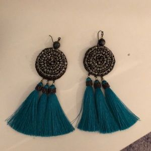 FP Earrings